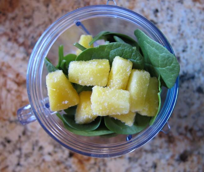 detox green drink
