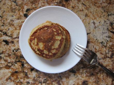 {paleo pancakes}