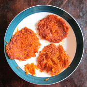 paleo sweet potato hash browns